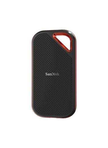 SanDisk Extreme Sdssde80-500G-G25 Pro Portable Ssd 500Gb Renkli